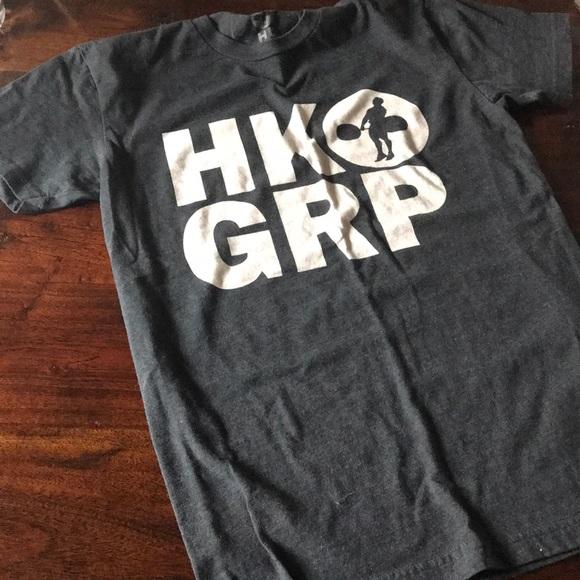 72d7a63b0 hookgrip Shirts | New Hook Grip Tee | Poshmark